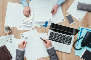 Accounting services - Effective Method to be Familiar with Regulatory Requirements